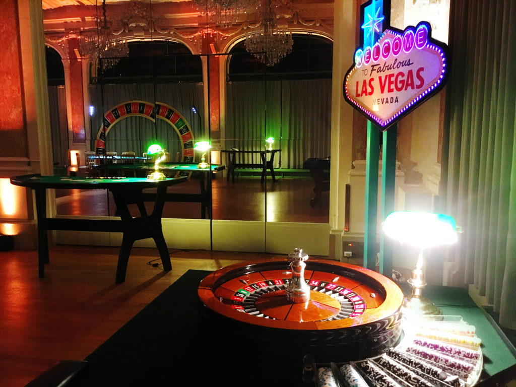 Decors-Las-Vegas