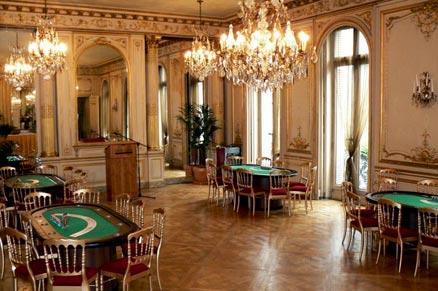 tournoi de poker événementiel