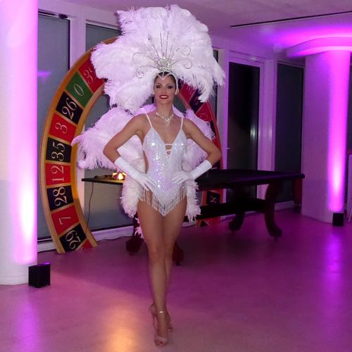 Accueil Casino costume
