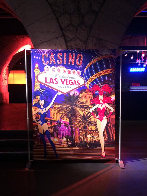 Location Photcall Casino Las Vegas