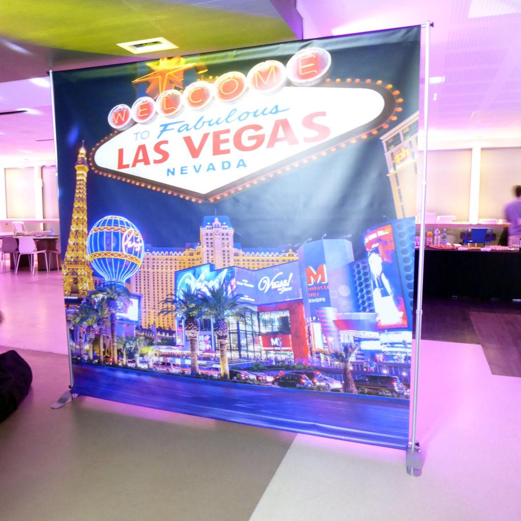 Location fond photo casino
