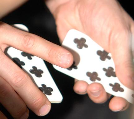 magicien événementiel