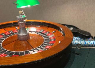 soirée casino entreprise à Deauville