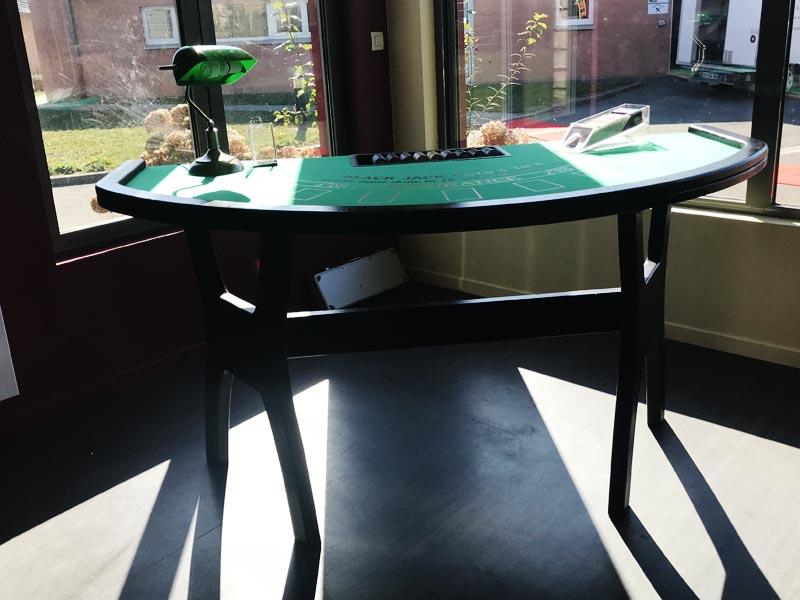 Après-midi Soirée casino Cambrai