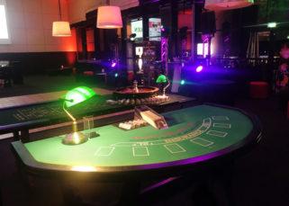 Soirée Casino Enghien les Bain